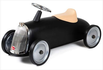 Baghera Rider Black mat