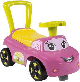 Smoby Girl Mein erstes Auto Rutscherfahrzeug