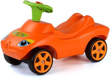polesie-ride-mit-sound-orange