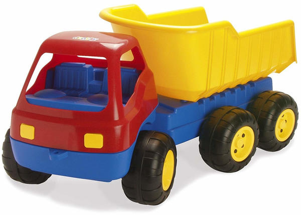 Dantoy Truck Gigant