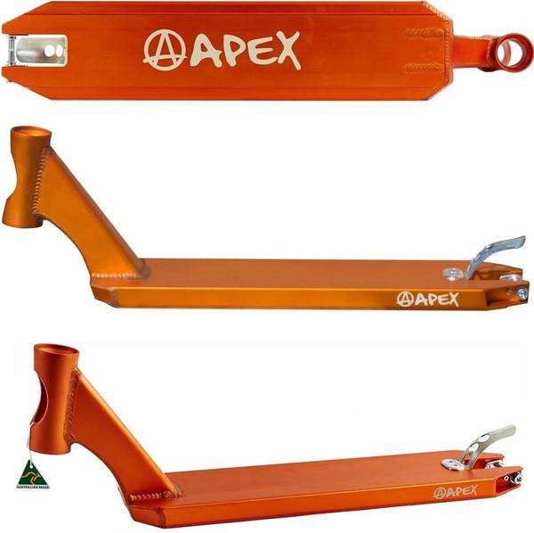 Apex Snowboards 600 (51cm) orange