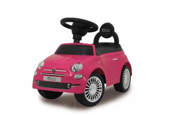 Jamara FIAT 500 pink