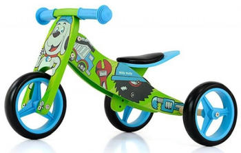 Milly Mally Jake Cars Junior 2in1 Bob