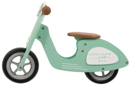 Little Dutch Holz Roller mint (4368)