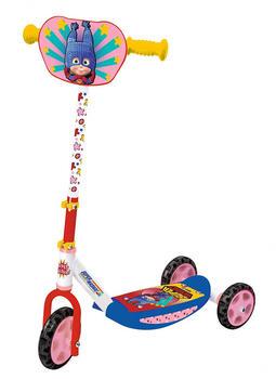 Smoby 3 Wheeled Scooter Masha (750173)