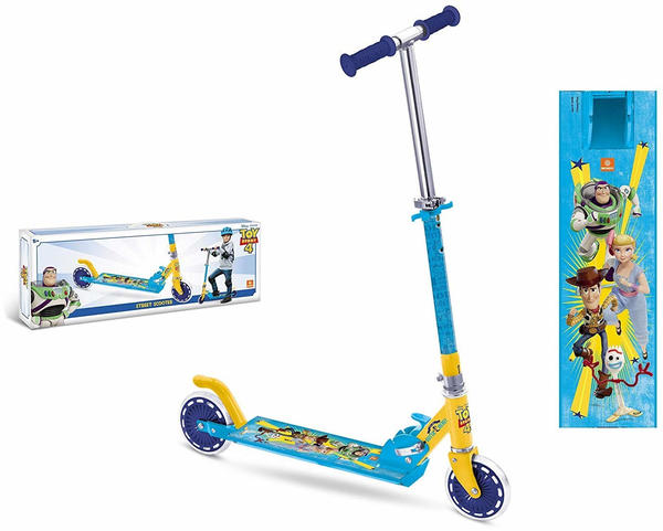 Mondo 2-Wheeled Scooter Toy Story 4 (28496)