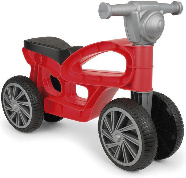 Chicos Mini Custom red