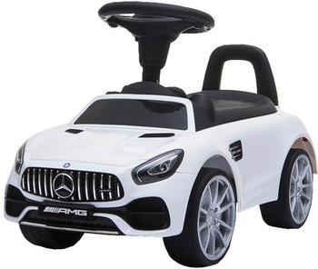 Jamara Mercedes-Benz AMG GT weiß