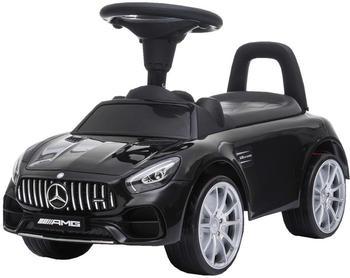 Jamara Mercedes-Benz AMG GT schwarz
