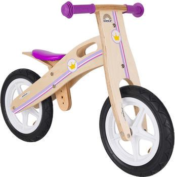 Bikestar Premium Mini Kleine Prinzessin