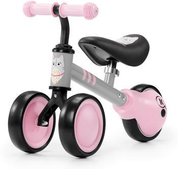 Kinderkraft Cutie rosa