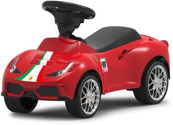 Jamara Rutscher Ferrari 488 rot