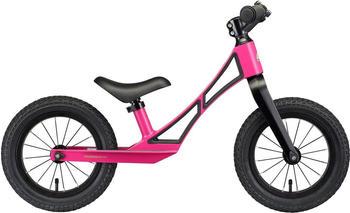 Bikestar Magnesium BMX berry