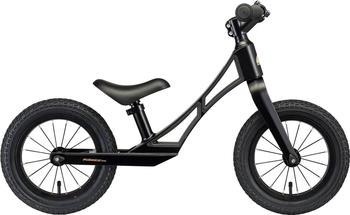 Bikestar Magnesium BMX black