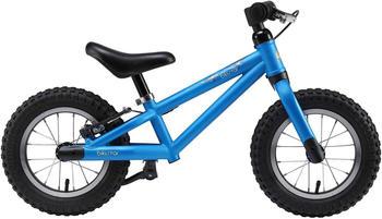 Bikestar Mountain blau