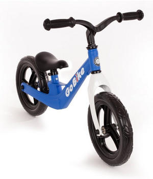 Bachtenkirch Go-Bike blau