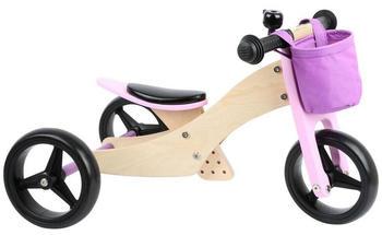 Small Foot Design Trike 2in1 lila