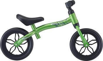 Bikestar 10 Zoll (25.4cm) grün