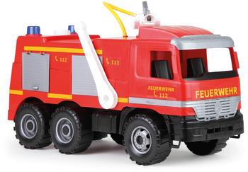 Lena Giga Trucks Actros