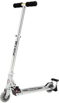razor-spark-scooter-silber