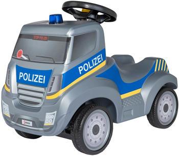 Ferbedo Truck Polizei
