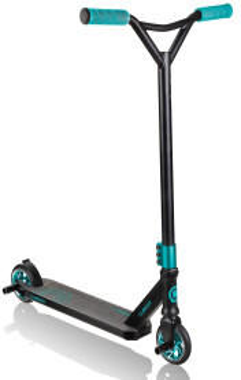 Globber GS 720 black/turquoise