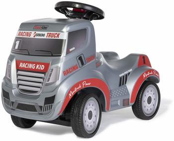 Ferbedo Truck Racing grau