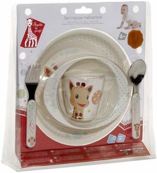 vulli-melamine-meal-set-sophie-the-giraffe-balloon-bowl