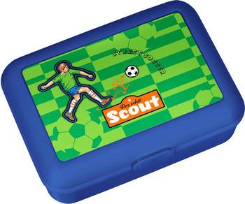 Scout Brotdose Street Soccer