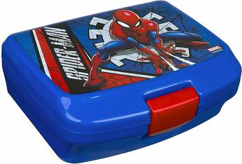 Undercover Spider-Man Brotdose