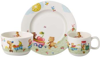 Villeroy & Boch Hungry Bear Set 3tlg.