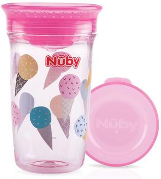 nuby-360-wonder-cup-300-ml-pink