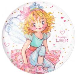 die spiegelburg Die Spiegelburg Melamin-Teller Prinzessin Lil