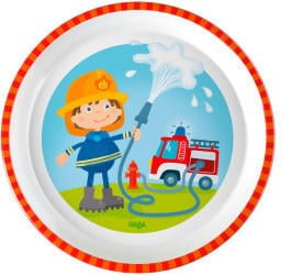 HABA Schüssel Feuerwehr 303693
