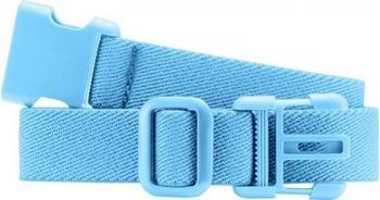 Playshoes Elastischer Kindergürtel mit Clip Verschluss (601400) bleu