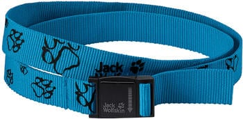 Jack Wolfskin Kids Magneto Belt turquoise