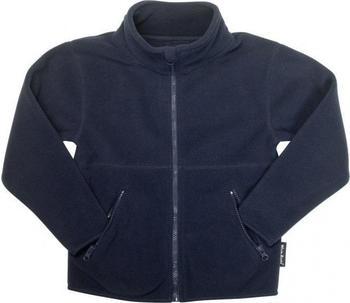 Playshoes Fleece-Jacke marine (420011)