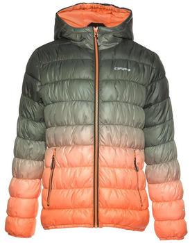 Icepeak Rosie jr Jacket khaki/apricot (250004632i)