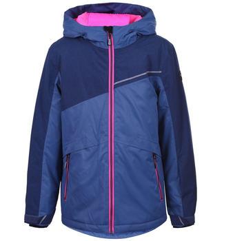 Icepeak Hilde Jr blue/pink