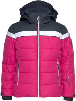 CMP Feel Warm Flock Windproof Jacket Strawberry