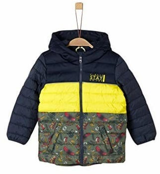 soliver-jacke-1268510-blu-olive-yellow