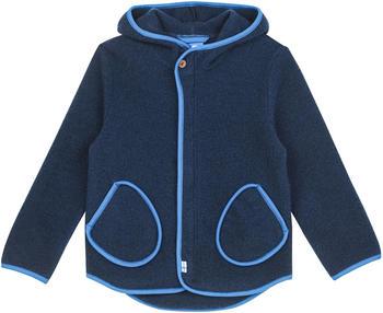 Finkid Jumppa Wool Jacket (1122016) navy