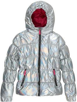 Icepeak Winter Jacket Kamiah Kids silver