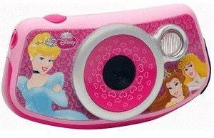 Lexibook DJ033 Disney Princesses