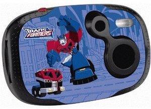 Lexibook DJ030 Transformers