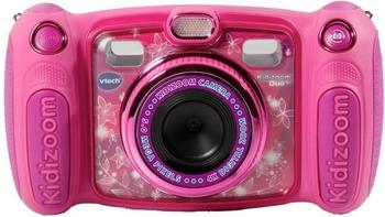 Vtech Kidizoom Duo 5.0 pink + Tasche