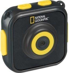 National Geographic Pioneer 1 Action Camera