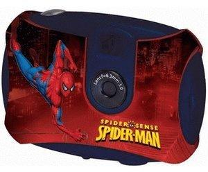 Lexibook DJ015 Spiderman