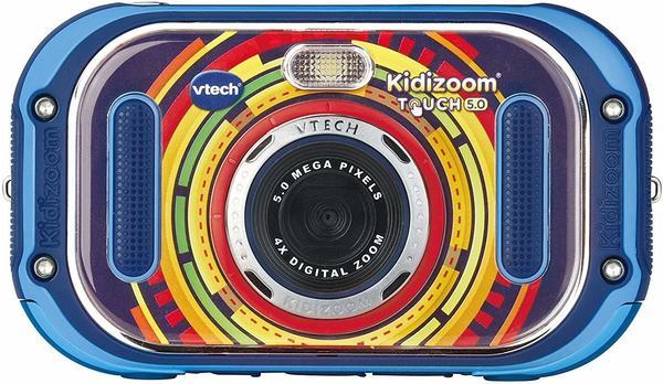 Vtech Kidizoom Touch 5.0 blau