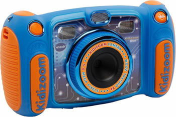 Vtech Kidizoom Duo blau/orange